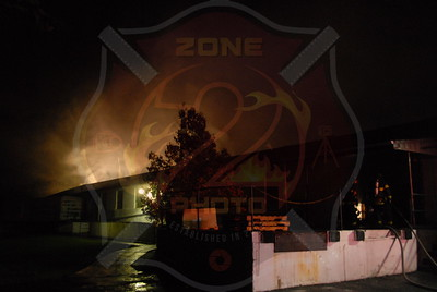 West Babylon F.D. Signal 13 230 Great East Neck Rd. 8/18/11
