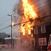 West Babylon House Fire- Paul Mazza