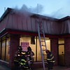 West Babylon Wendys Fire- Paul Mazza