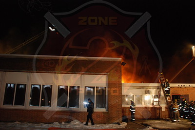 West Babylon F.D. Signal 13 South Bay Elementary School 160 Great East Neck Rd. 2/18/10 Aftermath Photos just added