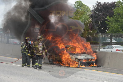 West Babylon F.D. Signal 14  Sunrise Hwy. and Route 109  6/18/15
