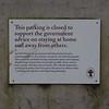 Car Park: Eccleston Ferry: off Paddock Road: Eccleston