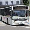 Borders Buses 11401 Borders Transport Interchange Galashiels 3 Jul 17