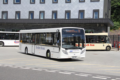 Borders Buses 11713 Borders Transport Interchange Jul 17