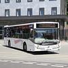 Borders Buses 11401 Borders Transport Interchange Galashiels 2 Jul 17