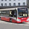 Borders Buses 11716 Borders Transport Interchange Galashiels Jul 17