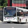 Borders Buses 11620 Borders Transport Interchange Jul 17