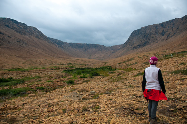 Tha Tablelands, Gros Morne, Newfoundland