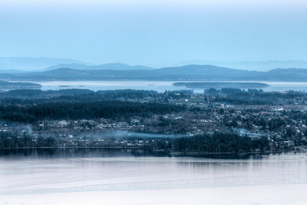 Brentwood Bay - Vancouver Island, BC, Canada