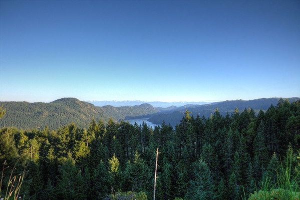 High Atop The Malahat - Travel Vancouver Island - Vancouver Island, BC, Canada
