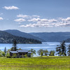 """Vancouver Island Landscape - Saanich Peninsula, Vancouver Island, BC, Canada Visit our blog """"<a href=""""http://toadhollowphoto.com/2015/05/08/an-outward-view/"""">An Outward View</a>"""" for the story behind the photo."""