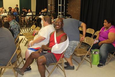 West Coast Wrestling