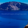 Eating over Crater Lake