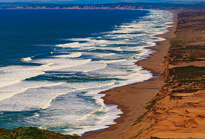 Point Reyes NS
