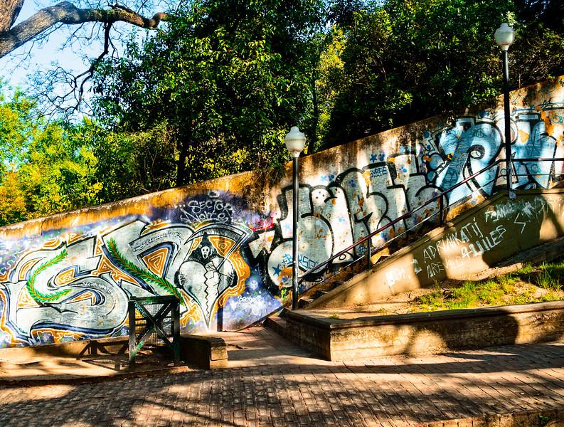 Tigre -Graffitti-1