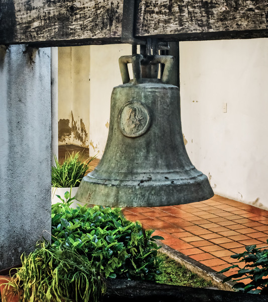 Tigre - Church Bell-1