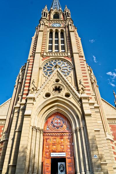 Tigre -Parroquia Cathedral-1