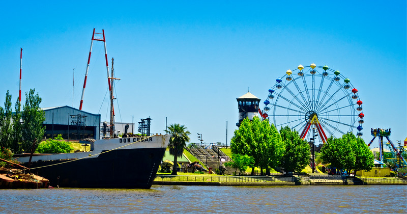 Tigre - Ferris Wheel-1