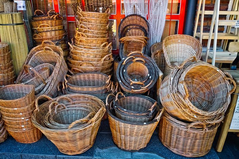 Tigre - Straw Baskets-1