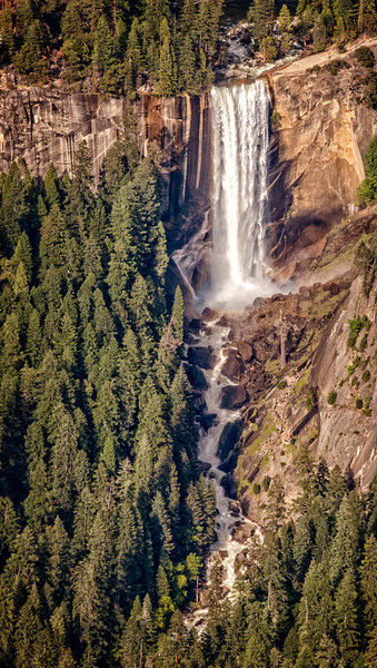 G;acoer Point Waterfall @ Sunset 2-