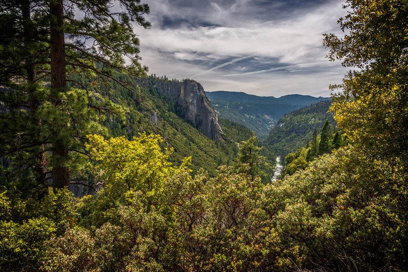 Yosemite Valley-