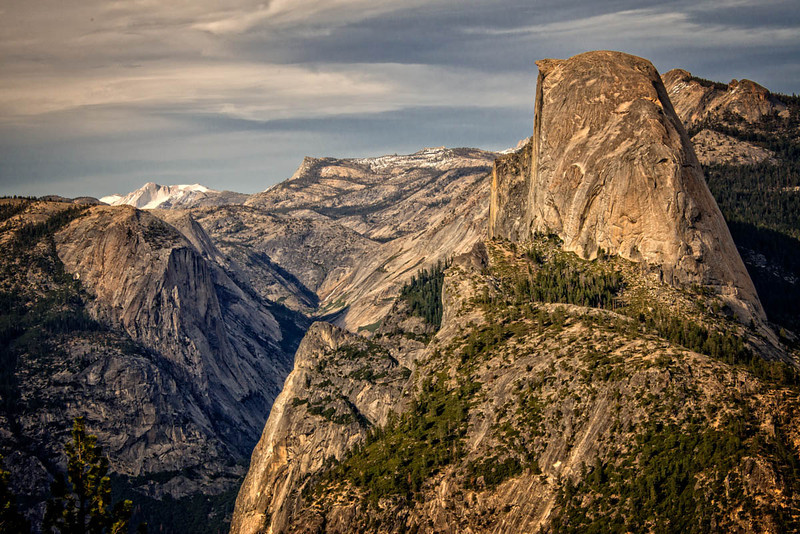 G;acoer Point Half Dome-