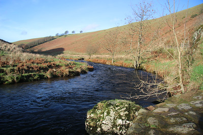 Bend in the River Barle