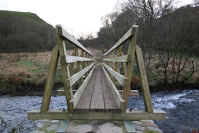 Bridge over the River Barle