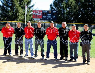 2017 WE Umpires