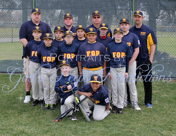 2015 West End  Little league