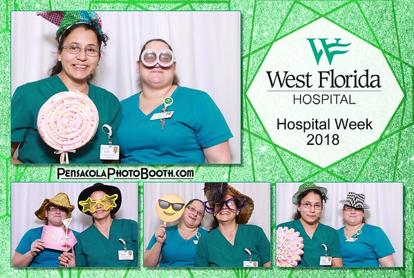 West Florida Hospital Week 5-9-2018