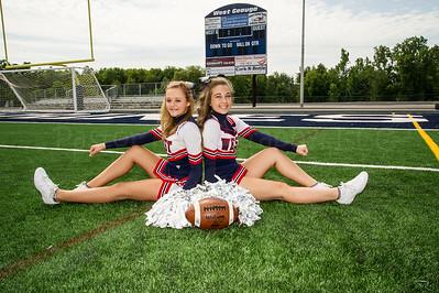 WGHS Fall Sports