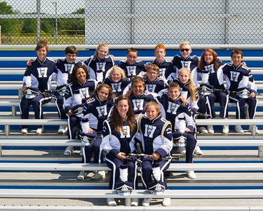WGHS Band Clarinets Fun