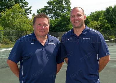 Girls Tennis Coaches