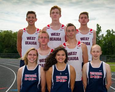 WGHS CC Seniors 2