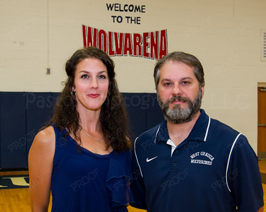 WGHS Volleyball Coaches