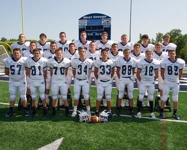 WGHS 9th Grade Football