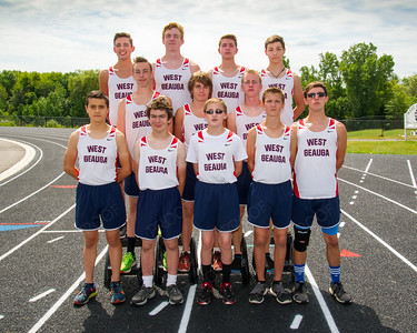 WGHS Boys CC