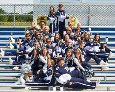 WGHS Band Seniors
