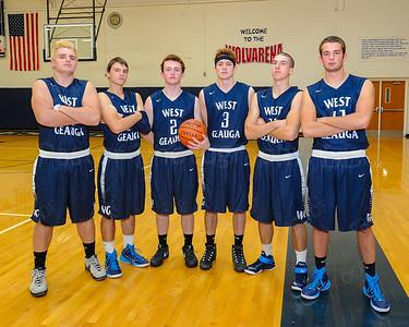 Boys BB Seniors 2