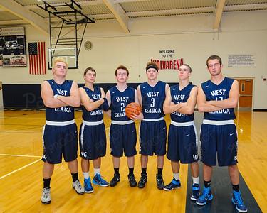 Boys BB Seniors