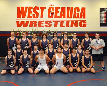 WGHS Wrestling