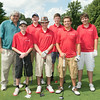 WGHS JV Golf