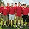 WGHS Varsity Golf