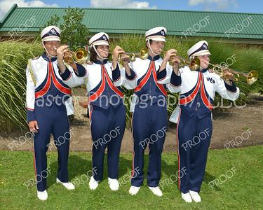 WGHS Trumpet Seniors Fun