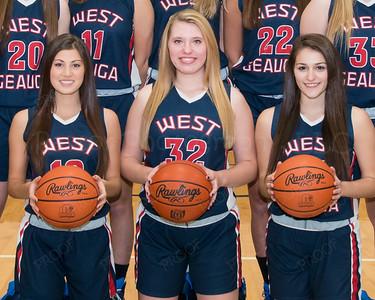 Basketball Girls Seniors