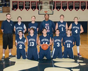 Basketball Boys 9th