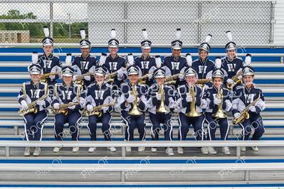 Band Sax