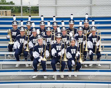 Band Low Brass