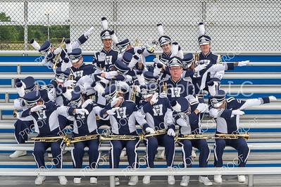 Band Trumpets Fun